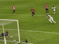 Athletic Bilbao - Real Madrid